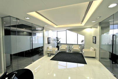 Office Interior Designer Dubai Interiors PCG LLC Dubai